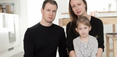 Joma Rakennus Oy - Asukaskokemuksia - Kati Pohjaranta j Markus Pynnönen